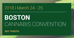 Boston Cannabis Convention